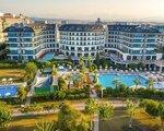 Commodore Elite Suites & Spa, Antalya - last minute počitnice