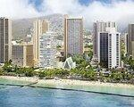Honolulu, Hawaii, Hilton_Waikiki_Beach