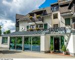 Hotel Restaurant Walpurgishof, Hannover (DE) - namestitev