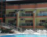 Wassermann Hotel, Antalya - last minute počitnice