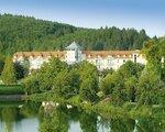 Parkhotel Weiskirchen, Saarbrucken (DE) - namestitev