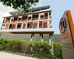 Rattana Residence Sakdidet, Phuket (Tajska) - namestitev