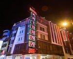 Hotel Krishna, Delhi - namestitev
