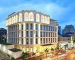Meluha The Fern An Ecotel Hotel, Mumbai (Indija) - namestitev