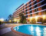 Wiang Inn, Chiang Rai (Tajska) - namestitev