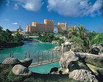 The Royal At Atlantis, Nassau (Bahami) - namestitev