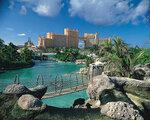 The Cove Atlantis, Nassau (Bahami) - namestitev