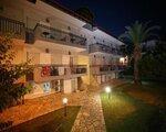 Royal Hotel And Suites, Thessaloniki (Chalkidiki) - namestitev
