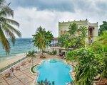 Zanzibar Serena Hotel, Zanzibar (Tanzanija) - namestitev