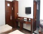 Hotel Karl Residency, Mumbai (Indija) - namestitev