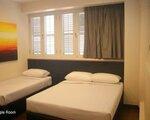 Hotel 81 - Heritage, Singapur - namestitev