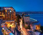 Grand Hotel Adriatic I, Rijeka (Hrvaška) - namestitev