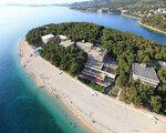 Hotel Zora, Split (Hrvaška) - namestitev