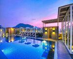 The Ashlee Heights Patong Hotel & Suites, Phuket (Tajska) - namestitev