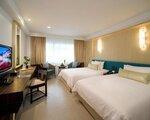 The Ashlee Heights Patong Hotel & Suites, Phuket (Tajska) - last minute počitnice