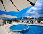 The Ashlee Plaza Patong Hotel & Spa, Phuket (Tajska) - namestitev