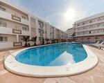 Apartamentos Panoramic, Ibiza - namestitev
