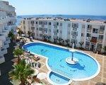 Apartamentos Tropical Garden, Ibiza - namestitev