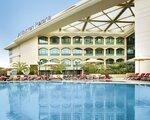 Roda Al Bustan, Abu Dhabi - last minute počitnice