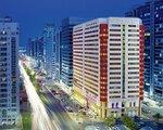 City Seasons Al Hamra Abu Dhabi, Dubaj - last minute počitnice