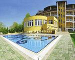 Wellness Hotel Aphrodite, Budimpešta (HU) - namestitev