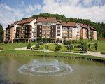 Terme Olimia Aparthotel Rosa, Ljubljana (SI) - namestitev