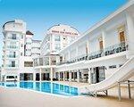 Merve Sun Hotel & Spa, Antalya - last minute počitnice