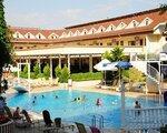 Side Yesiloz Hotel, Antalya - last minute počitnice