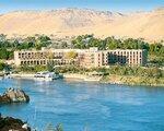 Pyramisa Isis Island Aswan, Luxor - last minute počitnice