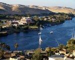 Pyramisa Isis Island Aswan, Aswan - namestitev