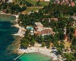 Sol Umag Hotel, Rijeka (Hrvaška) - namestitev