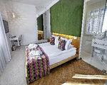Platinum Palace Residence, Posen (PL) - namestitev