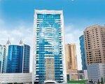 First Central Hotel Suites, Dubaj - last minute počitnice