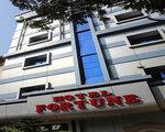 Hotel Fortune, Mumbai (Indija) - namestitev