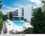 Health Spa Resort Esplanade - Esplanade Wing, Bratislava (SK) - namestitev