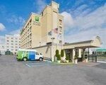 Holiday Inn Express Laguardia Arpt, New York-Newark - namestitev