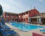Luisa Hotel, Krf - namestitev