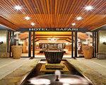Hotel Safari, Windhoek (Namibija) - last minute počitnice