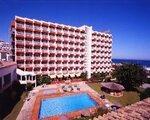 Hotel Balmoral, Malaga - last minute počitnice
