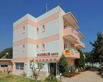 Manolis Apartments, Heraklion (Kreta) - last minute počitnice
