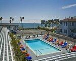 Beach Street Inn And Suites, San Jose - namestitev