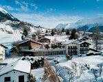 Zurich (CH), Hotel_Sport