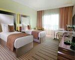 Elite Byblos Hotel, Abu Dhabi (Emirati) - namestitev