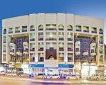 Fortune Pearl Hotel Deira, Abu Dhabi (Emirati) - last minute počitnice