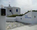 Thalia Apartments, Heraklion (Kreta) - namestitev
