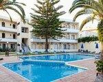 Cretan Sun Hotel & Apartments, Chania (Kreta) - namestitev