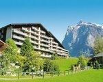 Sunstar Alpine Hotel Grindelwald, Bern (CH) - namestitev
