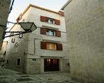 Villa St. Peter, Split (Hrvaška) - namestitev
