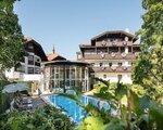Hotel Bon Alpina, Innsbruck (AT) - namestitev