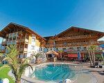 Thaler Hotel Hinterthiersee, Innsbruck (AT) - namestitev